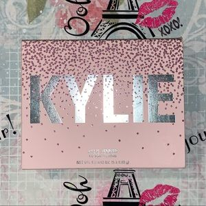 Kylie Holiday 5 Piece Lip Set